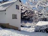 Zima - Dolní Bečva