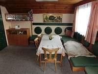 Chata k pronajmutí - chata ubytování Rusava - 5