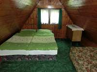 Chata k pronajmutí - chata ubytování Rusava - 9