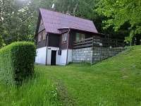 ubytování Chvalčov na chatě k pronajmutí