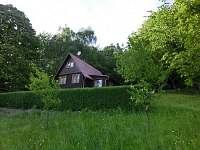 Ubytování k pronájmu v okolí Hostýna Rusava