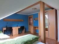 Bystřice pod Hostýnem - apartmán k pronájmu - 4