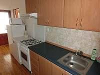Apartmany s bazénem - apartmán k pronajmutí - 8 Bystřice pod Hostýnem