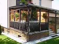 Ubytování k pronájmu v Bystřici pod Hostýnem