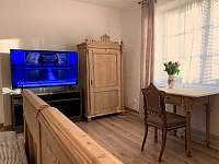 Apartmán Přemysl - ubytování Ostravice