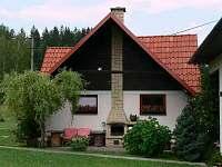 ubytování Lyžařský areál Kubiška na chatě k pronajmutí - Horní Bečva