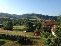 ubytování Skiareál Soláň v apartmánu na horách - Halenkov