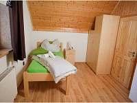 3 lůžkový pokoj v apartmánu U Chrápala