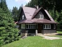 Horní Bečva - chata k pronajmutí - 3