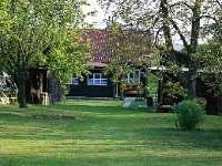 ubytování na Kroměřížsku Chata k pronajmutí - Bystřice pod Hostýnem