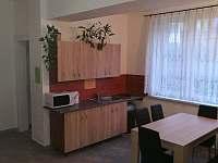 Kuchyňka - ubytování Frýdlant nad Ostravicí