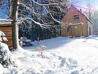 zima - Malenovice