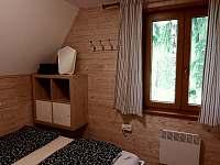 """ložnice """"modrá"""" - Horní Bečva"""