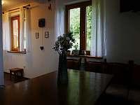 pohled ke kuchyni - Horní Bečva