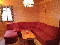 ubytování Rožnov pod Radhoštěm na chatě k pronájmu