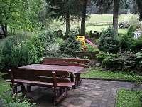 Romantická Chata s vířivkou - chata k pronájmu - 22 Visalaje