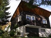 Chata ubytování ve Visalajích