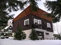 Zimní chata na Krásné - Visalaje