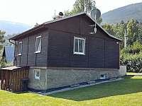 Chata Bráža - chata ubytování Kunčice pod Ondřejníkem - 5
