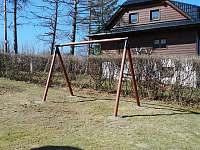 Chata Bráža - chata - 14 Kunčice pod Ondřejníkem
