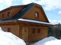 ubytování Skiareál Vranča Chalupa k pronajmutí - Velké Karlovice -Jezerné