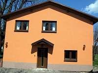 Chalupa k pronájmu - okolí Oldřichovic