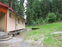 Horní Bečva - chata k pronájmu - 6