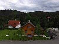 Chata Kuča - ubytování Horní Bečva
