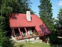 Chata k pronajmutí - zimní dovolená Frenštát pod Radhoštěm