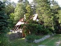 Frenštát pod Radhoštěm - chata k pronajmutí - 2