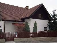Dolní Bečva - apartmán k pronajmutí - 4