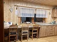 Kuchyňka - Velké Karlovice