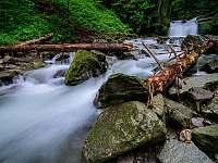 Potok Satina - Lubno