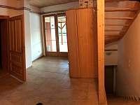 Bystřička - chata k pronájmu - 15