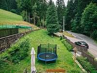 Chata na Bečvě - chata k pronájmu - 3 Horní Bečva