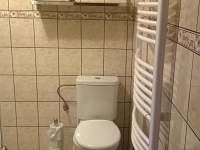 Na Pasekách - apartmán ubytování Jablůnka - 9