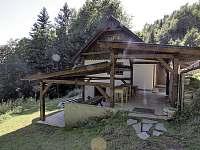 Chata pod Filipkou - chata k pronajmutí - 8 Návsí