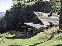 Chata pod Filipkou - chata ubytování Návsí - 9