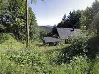 Chata pod Filipkou - pronájem chaty - 12 Návsí