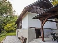 Chata Návsí - ubytování Návsí
