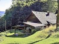 Chata k pronajmutí - dovolená Koupaliště Třinec rekreace Návsí