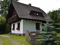 Horní Bečva léto 2019 pronájem