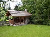 Chata u sachovy studánky - chata ubytování Horní Bečva - 2