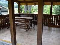 Chata u sachovy studánky - chata k pronájmu - 3 Horní Bečva
