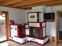 Chata u sachovy studánky - chata ubytování Horní Bečva - 9