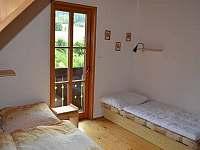 Chata u sachovy studánky - chata - 19 Horní Bečva