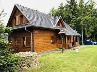 ubytování Nový Hrozenkov na chatě