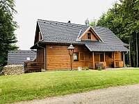 KOHUTKA-CHATA U KRÍŽA - pronájem chaty - 25 Nový Hrozenkov