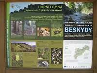 Horní Lomná - chata k pronajmutí - 25
