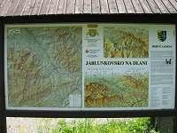 Horní Lomná - chata k pronajmutí - 23